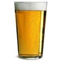 Copas y vasos para cerveza
