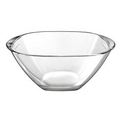 Bowl de cristal